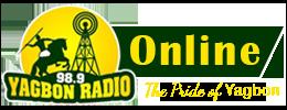 Yagbon Radio Online